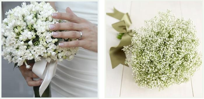 Exceptionnel Bouquet Sposa:come sceglierlo - Couture Hayez Milano DZ51