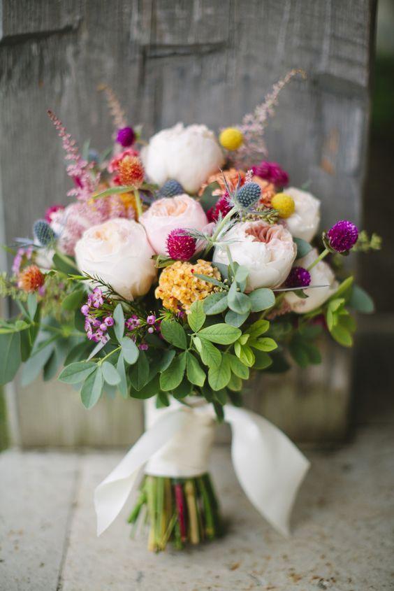 Bouquet Sposa Colorato.Bouquet Sposa Come Sceglierlo Couture Hayez Milano
