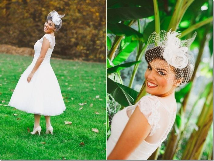 ac392f5a9af5 Nozze  50 Style retrò   Vintage Country Chic - Couture Hayez Milano