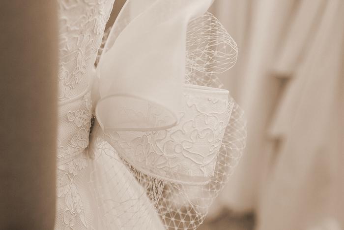 Sposa 2013-2014  Velo-acconciatura-wedding cake - Couture Hayez Milano 366cfb58e952