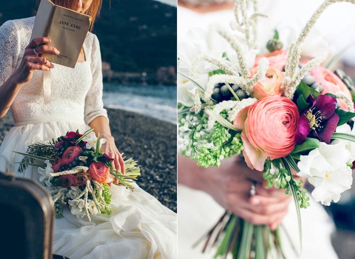 Bouquet Sposa Milano.Ispirati Allo Stile Sposa Alla Jane Eyre Couture Hayez Milano