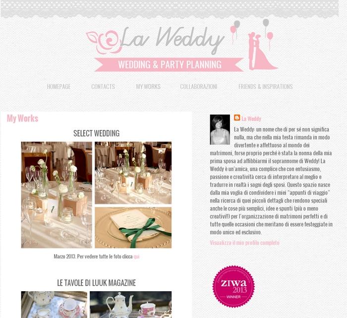 2537b63c0423 Milano  Wedding e party Planner     La Weddy   - Couture Hayez Milano