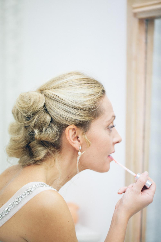 In Atelier  l ultima prova dell abito da Sposa - Couture Hayez Milano 37119ead304a