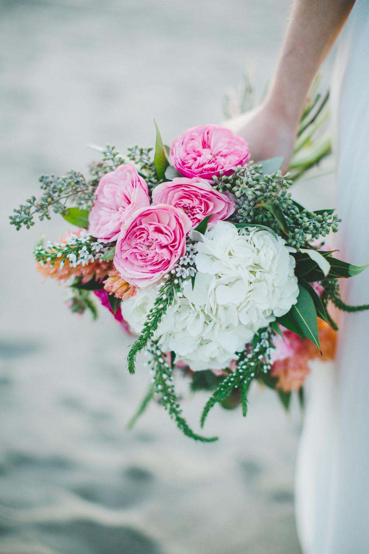 Bouquets colorato