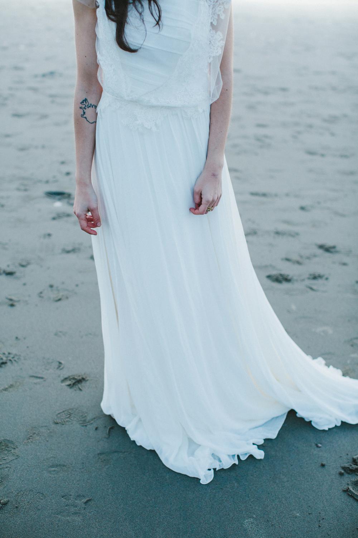 abiti sposa in spiaggia, couture hayez, abiti da sposa particolari,