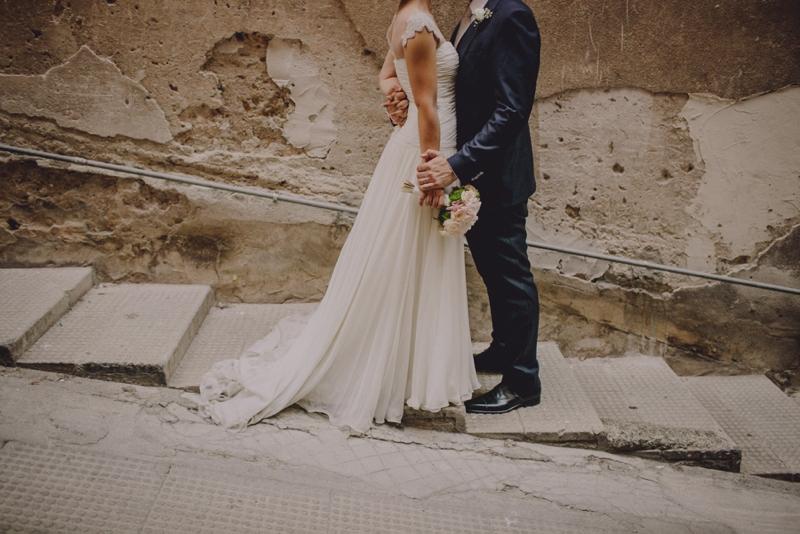 abito da sposa chiffon, sposa elegante, abiti da sposa raffinati, abisti sposa scivolati, Raquel-Benito-204