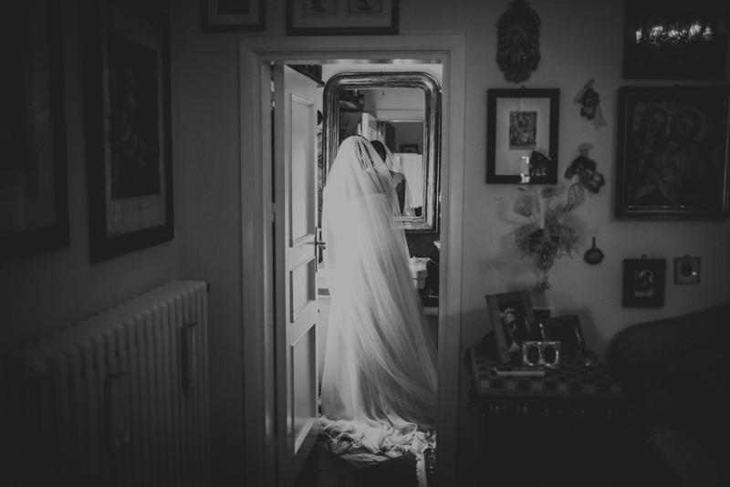 sposa con velo lungo, velo lungo una caduta, velo lungo morbido, lunghezza velo sposa, couture hayez sposa -sicilia-Raquel-Benito-