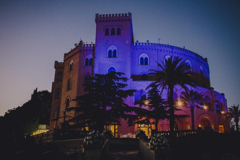 foto castello di utveggio, sposarsi al castello di utveggio,-sicilia-Raquel-Benito-255