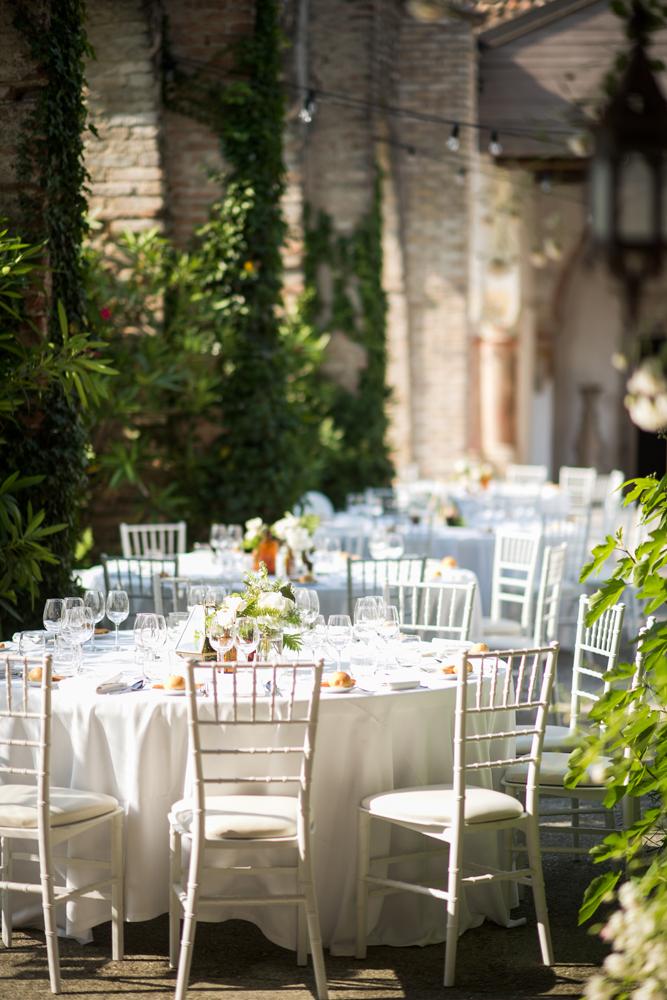 nozze a tema botanico organic, allestimento tavoli botanico