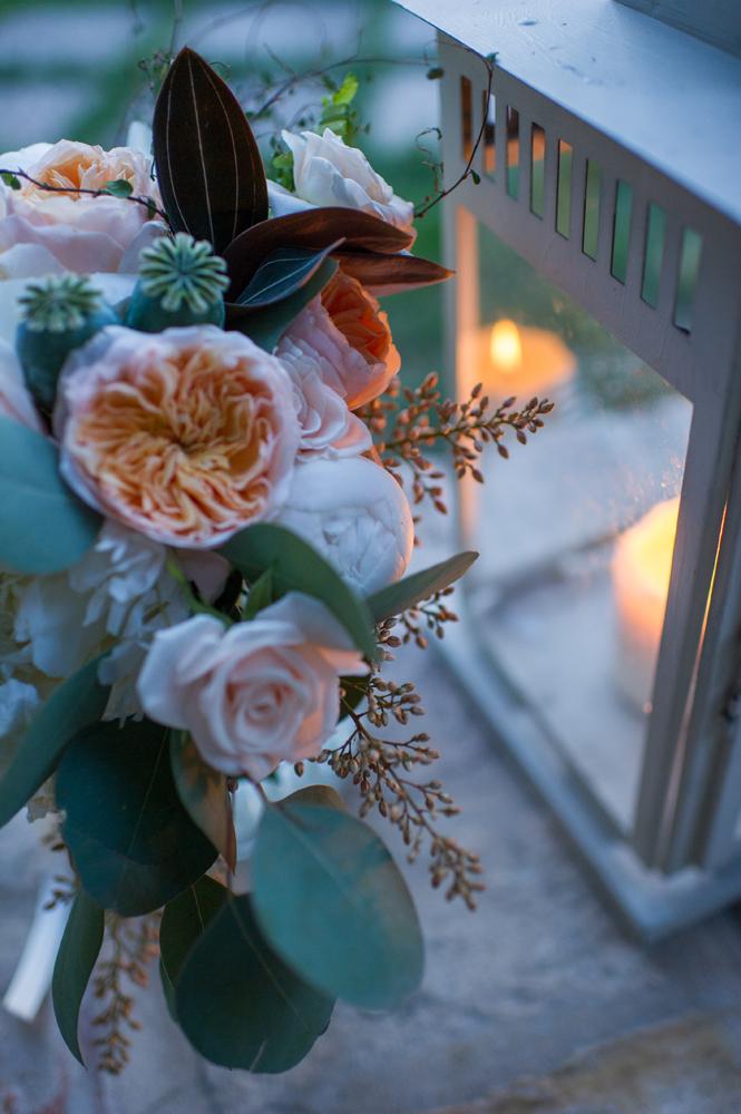 lanterne-matrimonio botanico- fiori autunno