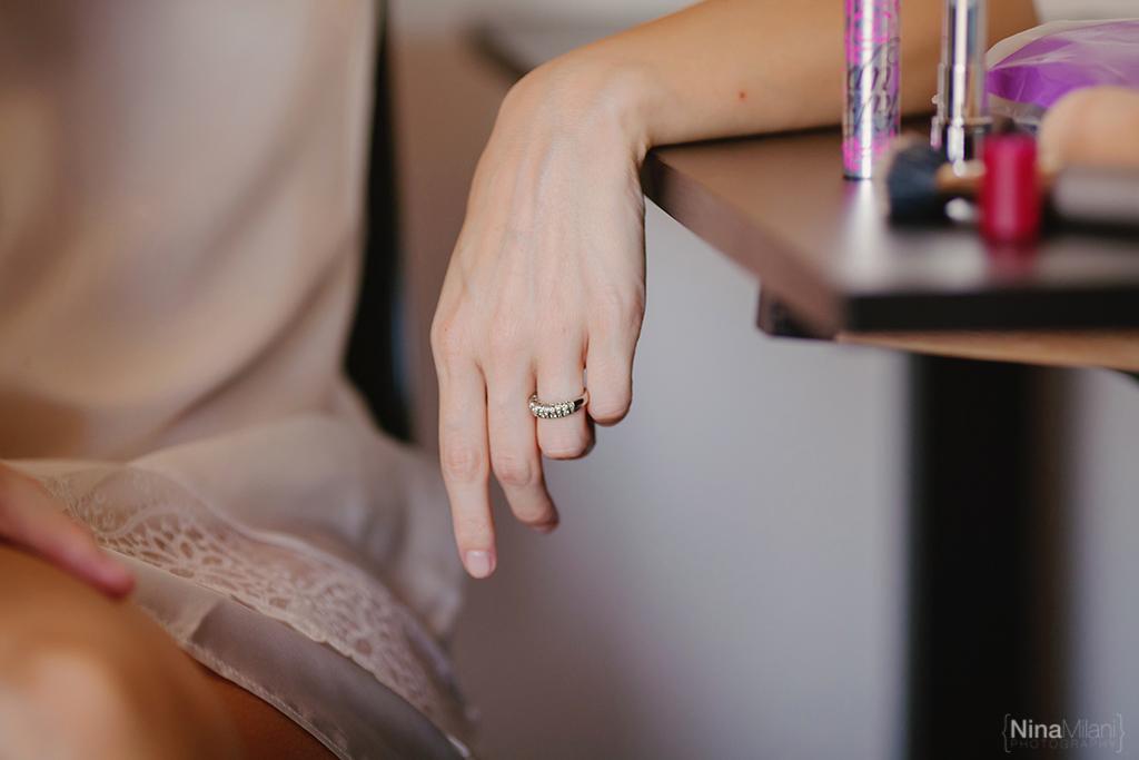 dettagli sposa, la preparazione, esempio foto sposa