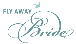Couture Hayez on Fly Away Bride