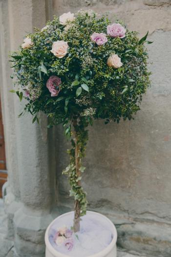 alberelli-ingresso-chiesa-matrimonio