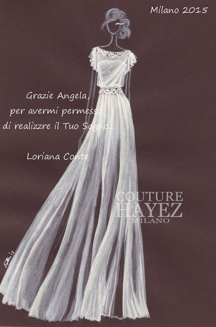 abiti sposa milano, couture, atelier sposa, sartorie sposa, collezioni sposa, couture hayez