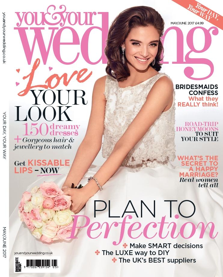 couture hayez su you e you magazine , bridal magazine, you e you magazine ,