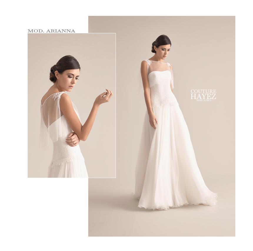brand new 44122 05aa2 mantellina o cappa, la tendenza sposa 2018 come coprispalle ...