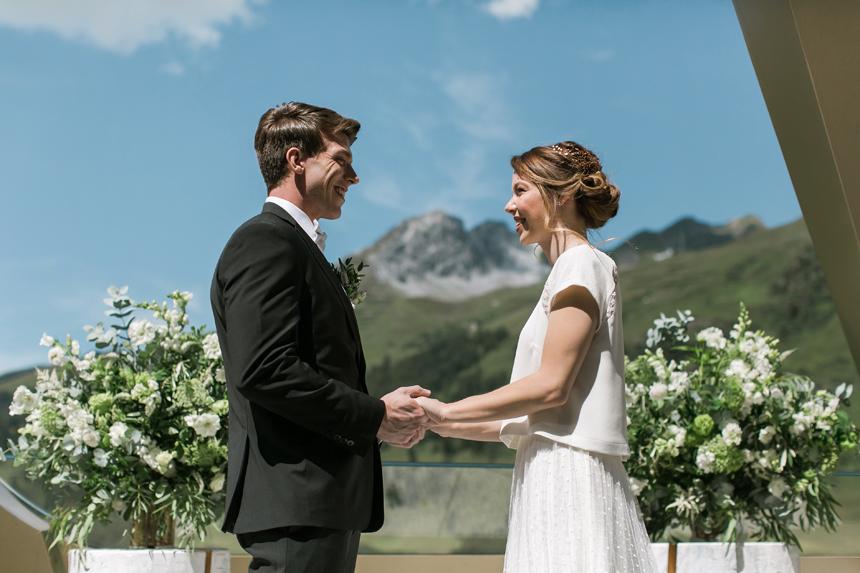 elopement in svizzera, wedding luxury, nozze lusso, davos, bridalux