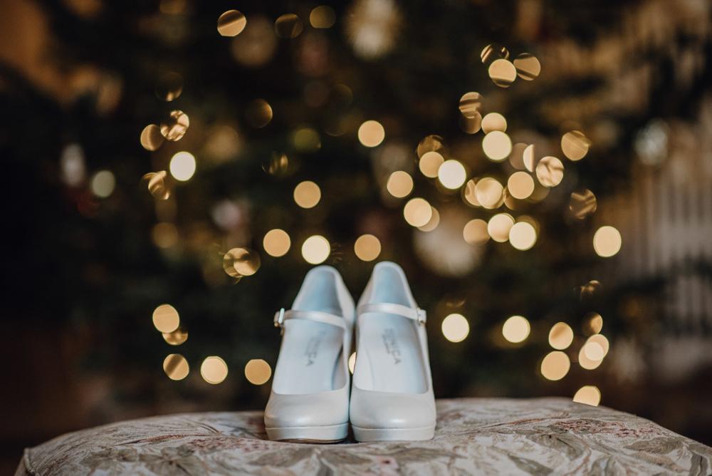 scarpe sposa zunica, scarpe chiuse con laccetto