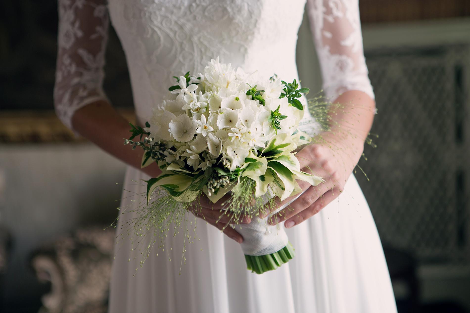 Bouquet Sposa Con Fiori D Arancio.Bouquet Sposa Come Sceglierlo Couture Hayez Milano