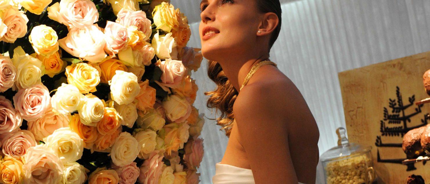 Eventi Sposa Milano   Io Sposa by Cosmoprof continua.. - Couture ... d85987c3592