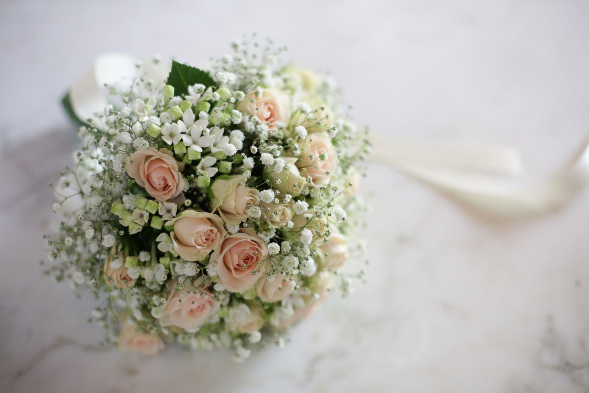 518570bbce98 Bouquet di stagione  Autunno - Couture Hayez Milano