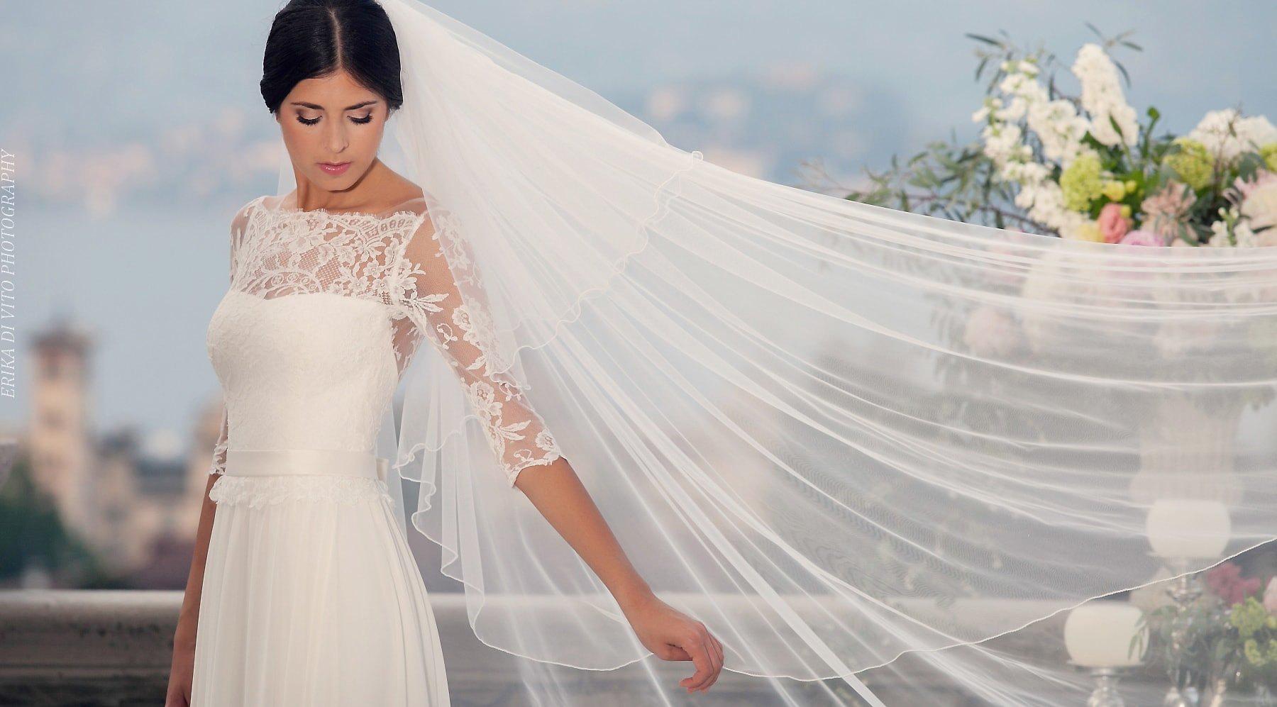 Couture Hayez La Leggerezza: la collezione sposa di tendenza