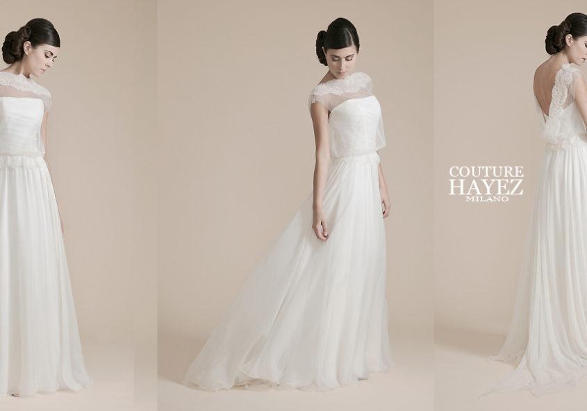 6110c8ad971c ABITI SPOSA ATELIER Archivi - Pagina 2 di 5 - Couture Hayez Milano