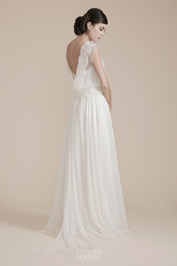 bride vintage inspiration, leggerezza abiti sposa, sposa naturale