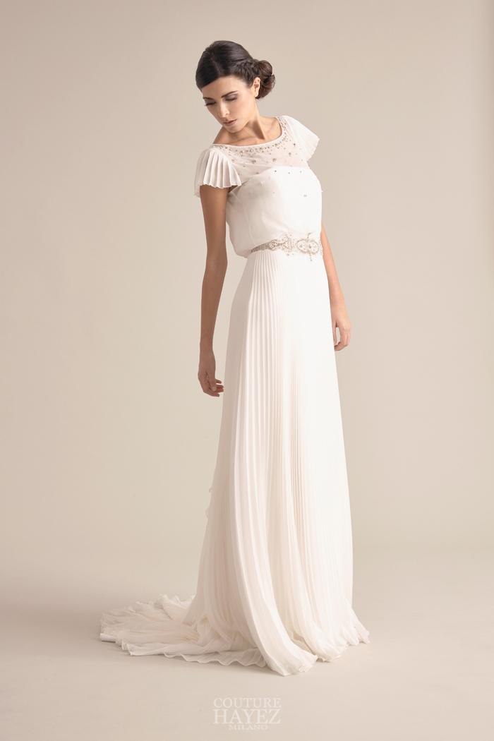 abito sposa ricamo fatto a mano, sposa raffinata, sposa elegante