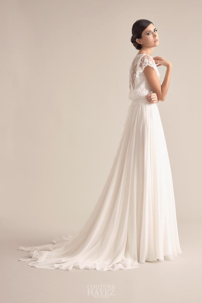 abito sposa in seta, abito sposa alta moda, abiti sposa alta qualità