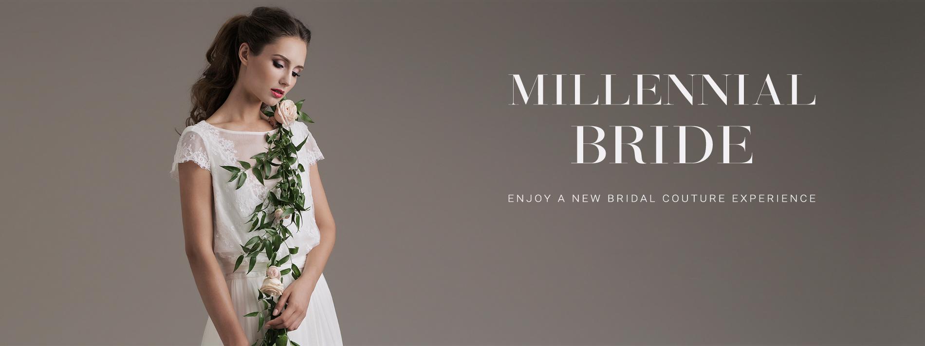 abiti sposa fatti a mano online