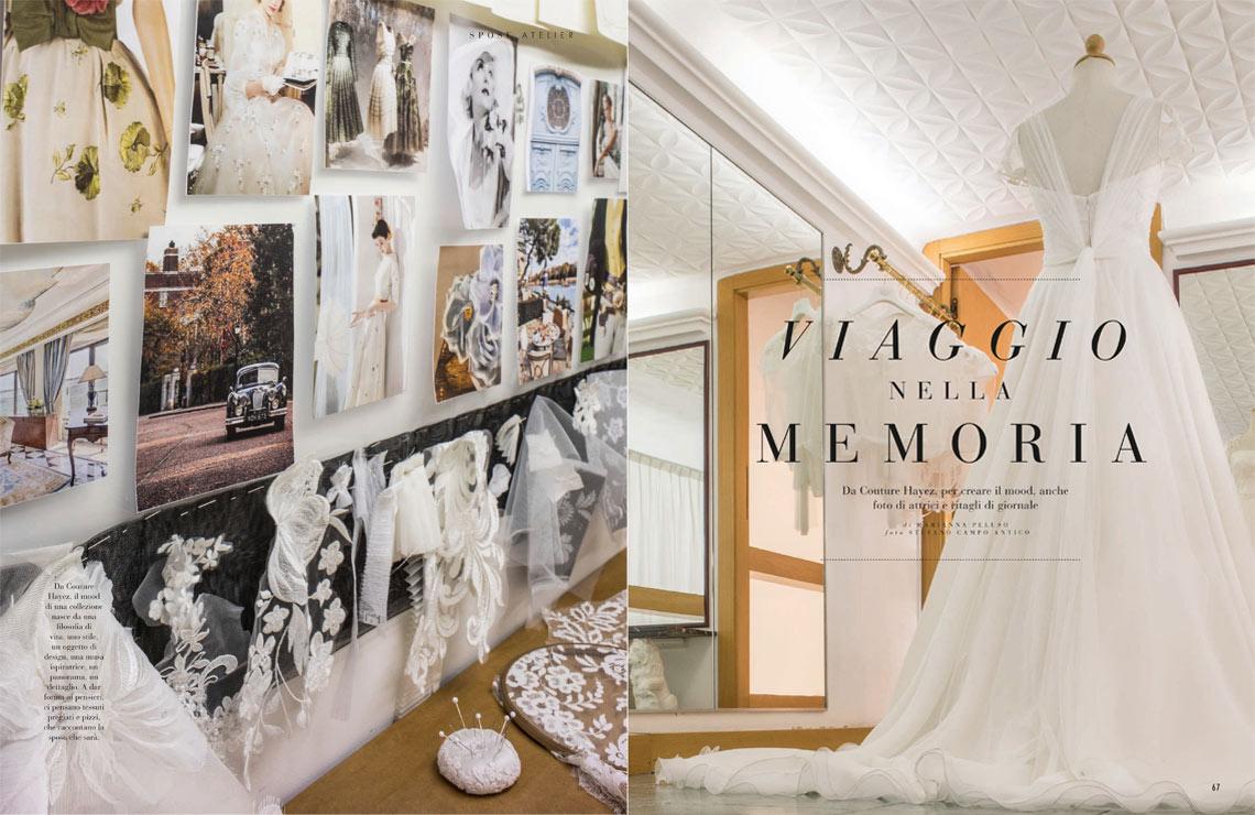 atelier alta moda sposa milano