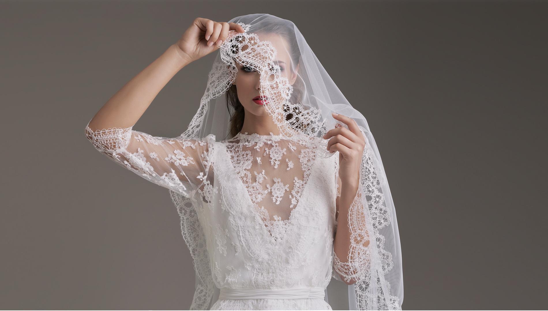 Matrimonio In Dicembre : Matrimonio a dicembre abiti da sposa con le maniche per nozze