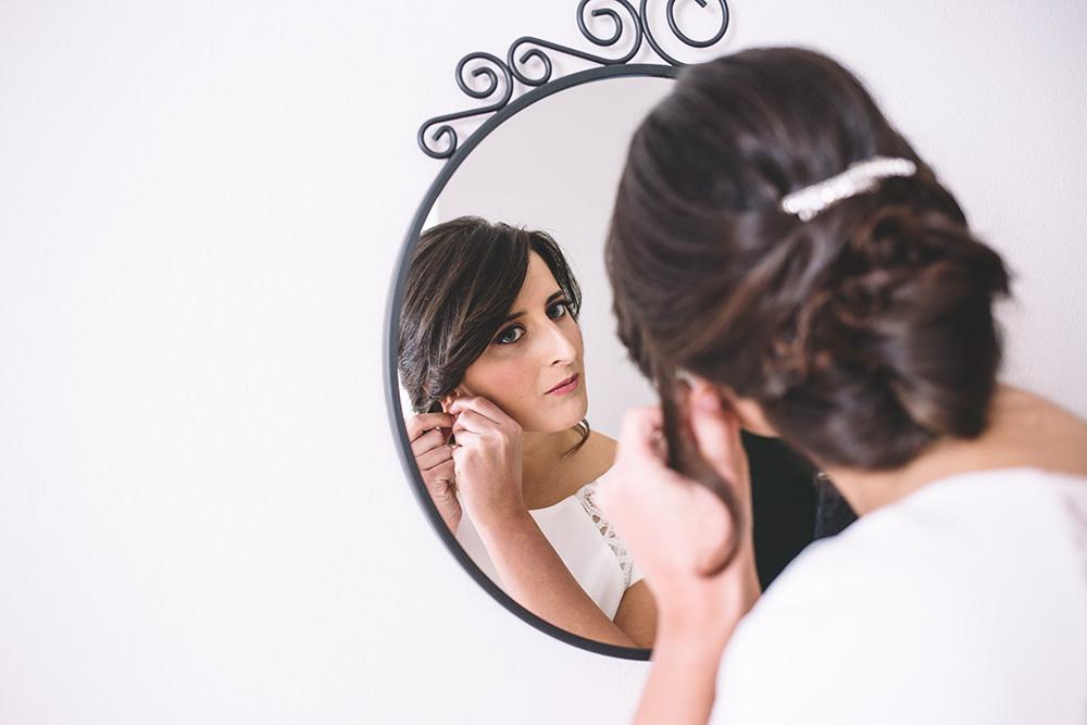 acconciatura sposa, realbride, capelli raccolti sposa,