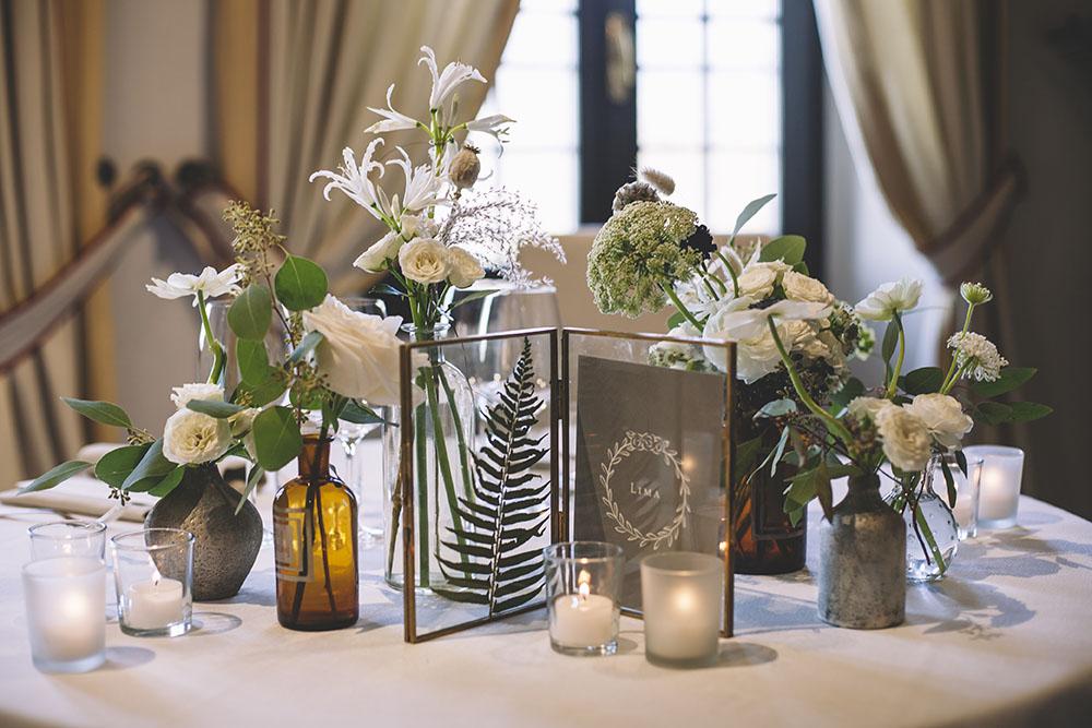 allestimento tavolo matrimonio, allestimento tavoli vintage , tavolo botanico nozze
