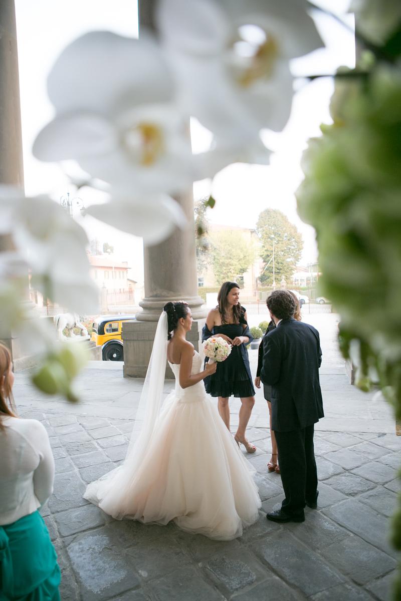 foto matrimonio, michele dell'utri