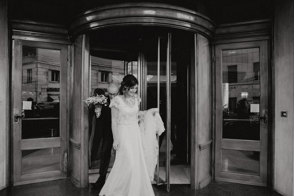 matrimonio a roma, sposa ottobre, couture hayez