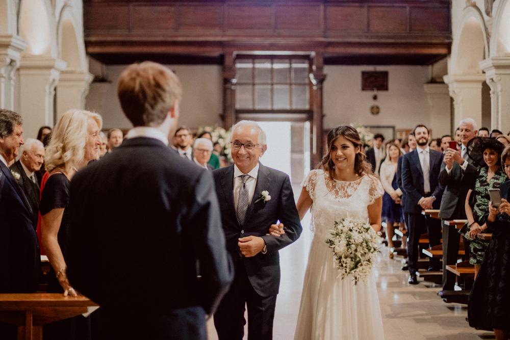 matrimonio nella chiesa di santa prisca