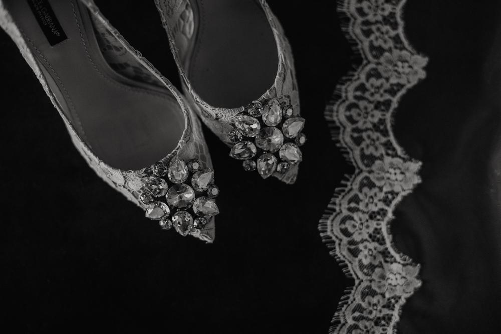 calzature sposa dolce gabbana, calzature gioiello