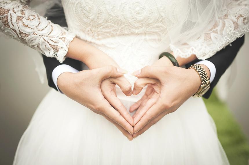 tendenze nailart sposa 2020