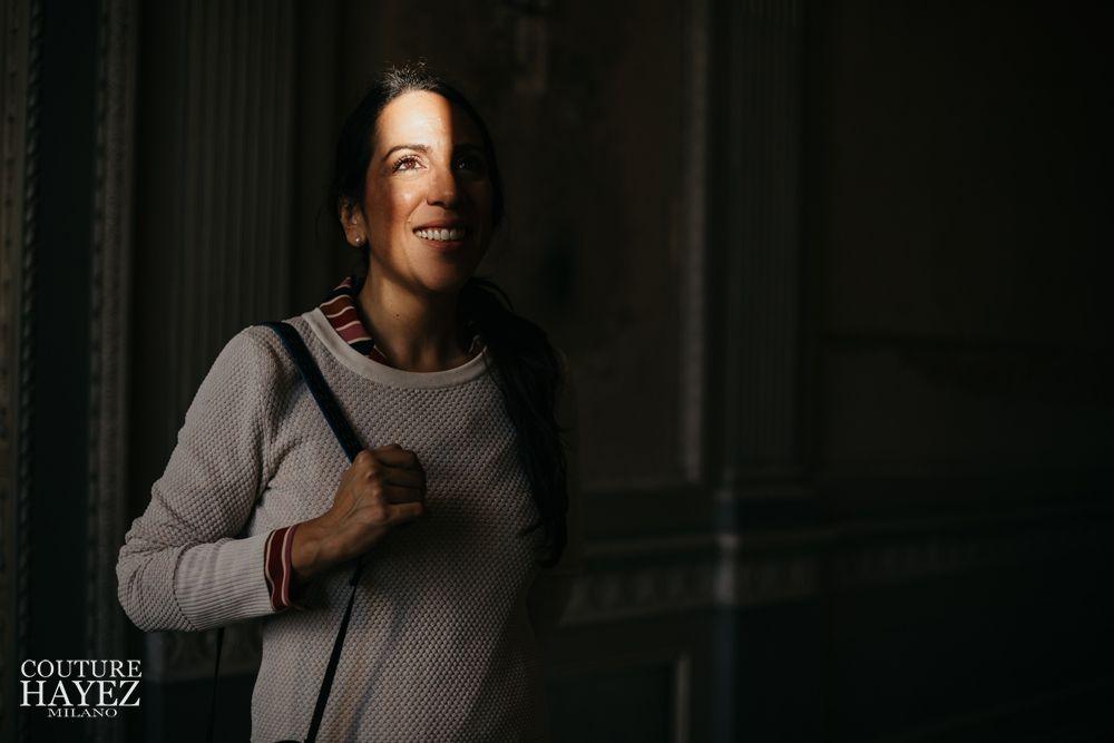Fotografo americano marian duven