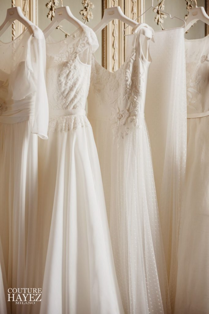 abiti sposa semplici ed eleganti, abiti da sposa 2020, couture
