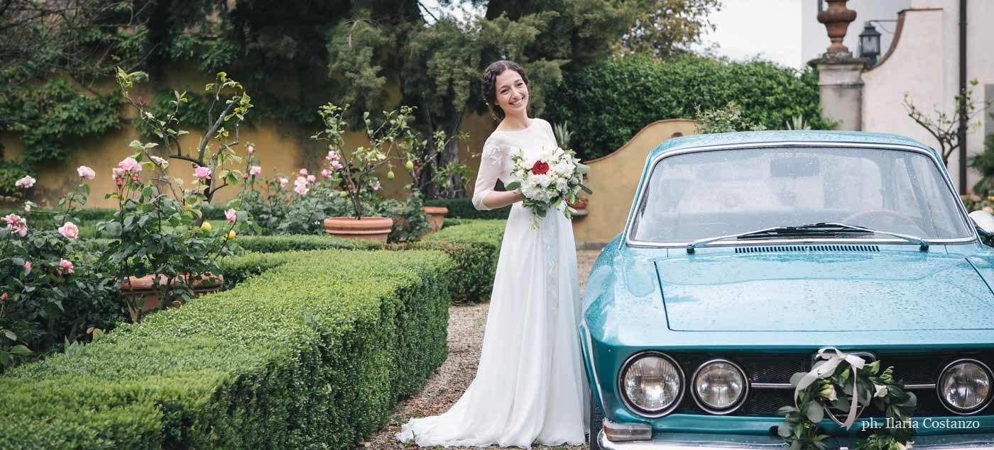 Bouquet Sposa Grace Kelly.L Abito Di Caterina Ispirato A Grace Kelly Quando Un Ispirazione