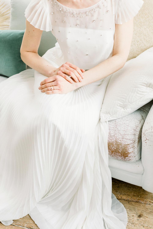 Abiti Da Sposa Anni 800.Sposa Lo Stile Vintage Anni 20 Nozze Alla Peaky Blinders