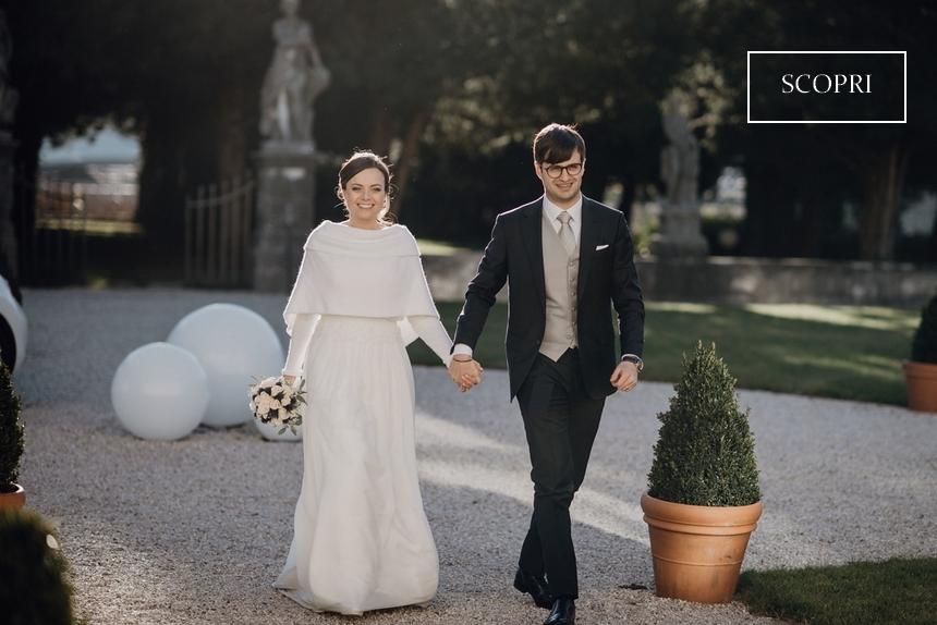 matrimonio dicembre 2020, coprispallesposamaglia,cappe in maglia sposa, abito sposa invernale