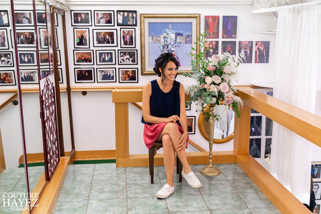 camerino sposa couture hayez