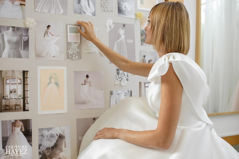 collezioni haute couture sposa 2021, abiti da sposa italiani, abiti da sposa alta sartoria