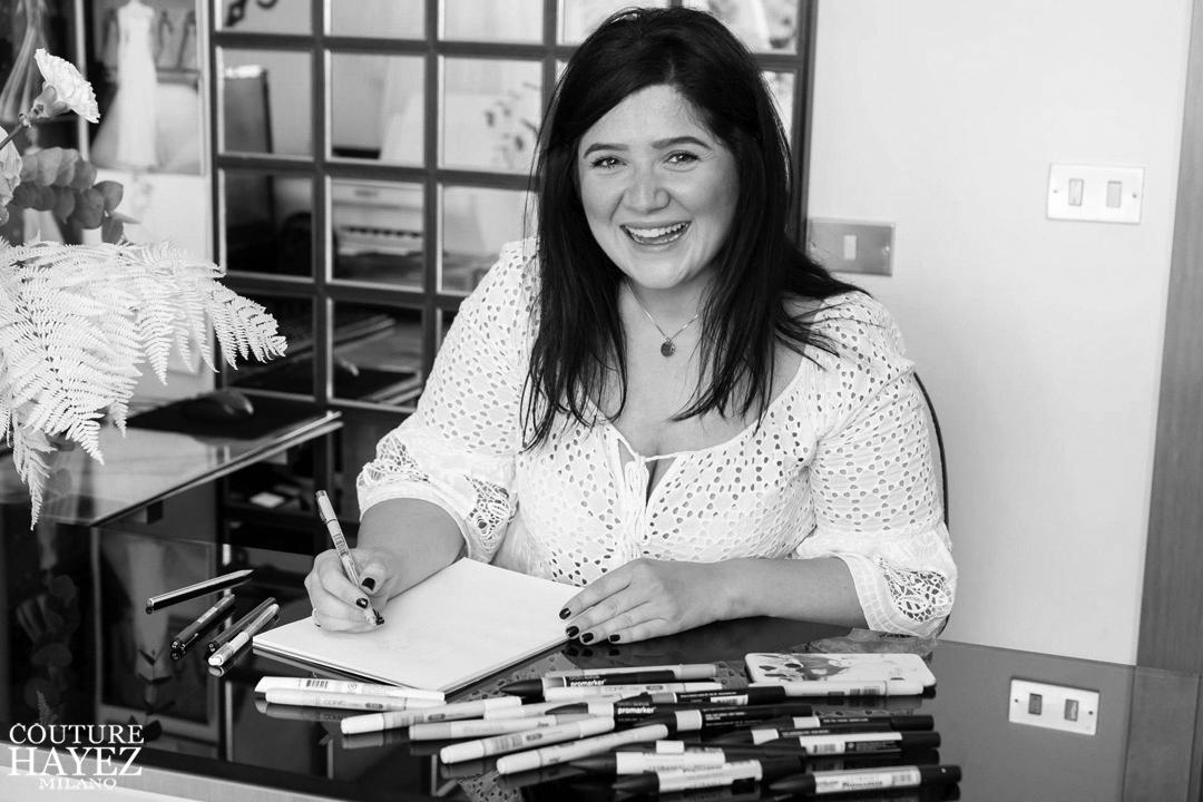 Eleonora Bignami Illustratrice