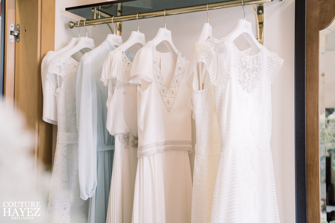 nuova collezione abiti da sposa milano 2021, abiti da sposa raffinati, abiti da sposa eleganti