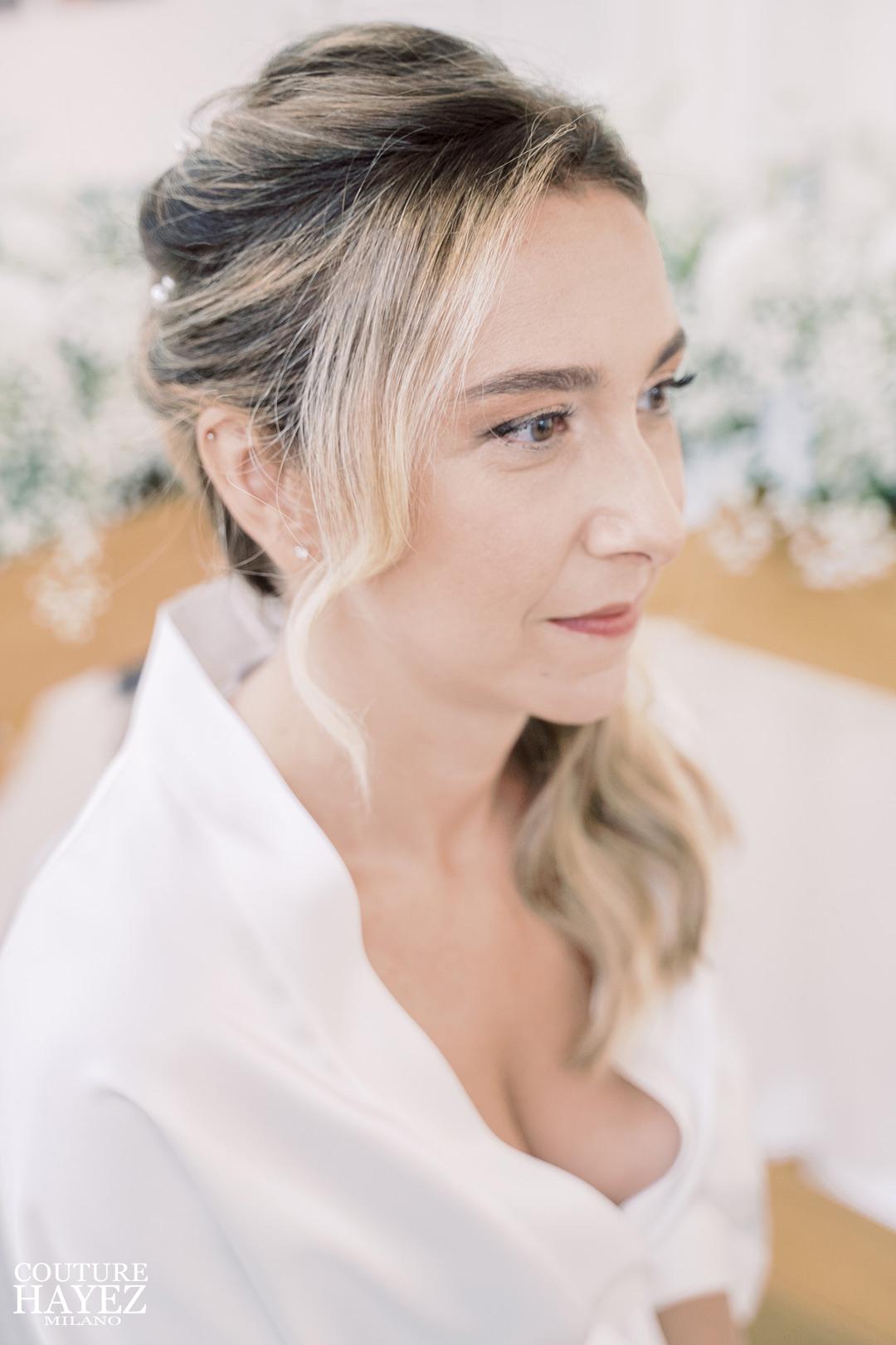 trucco sposa e acconciatura Lucrezia Abate makeup artist
